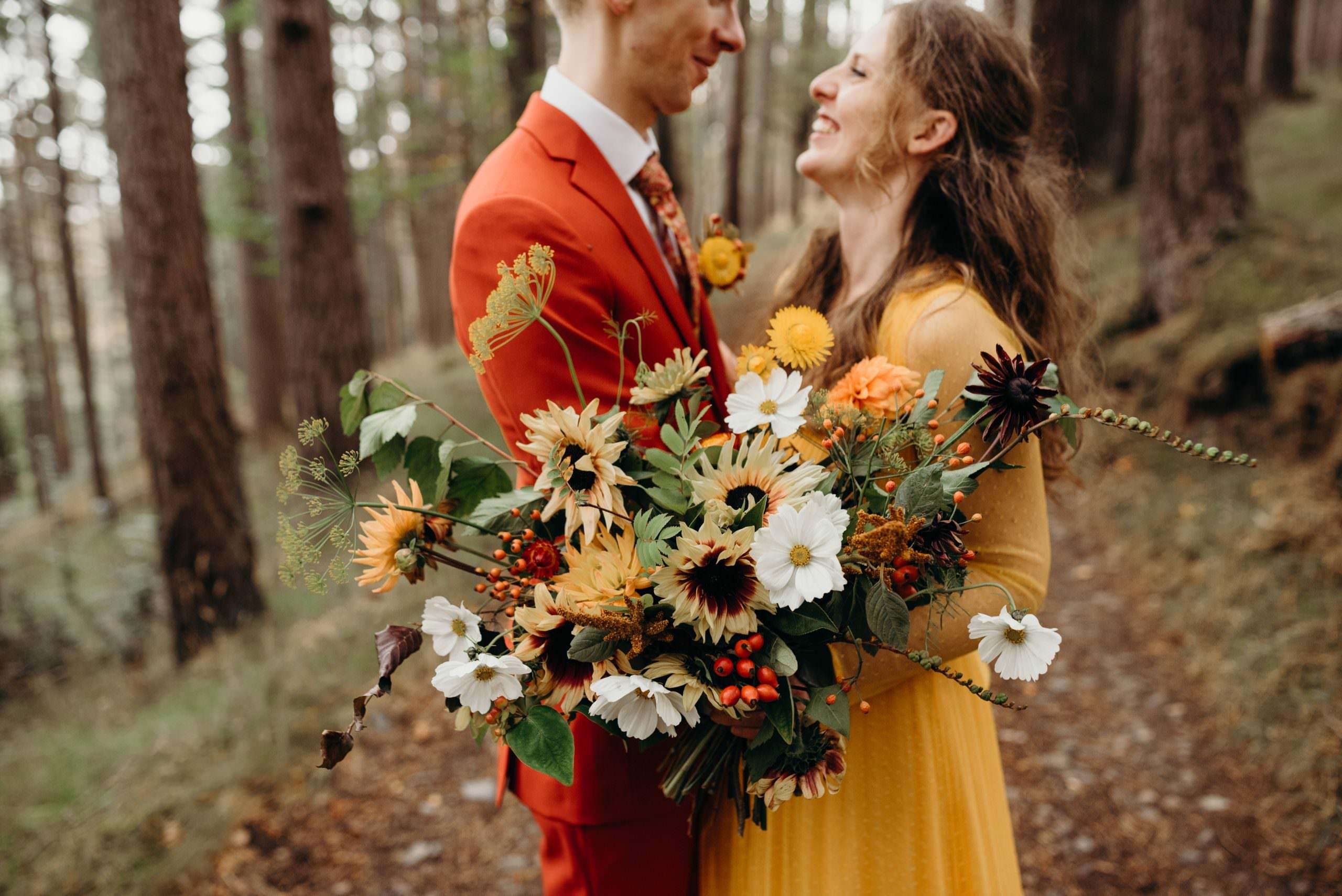 wedding photography Aberdeen